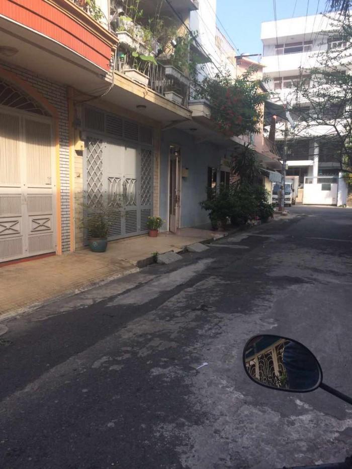 Bán gấp biệt thự đường Cao Thắng, Phường 12, Quận 10, 15mx24m, 360m2