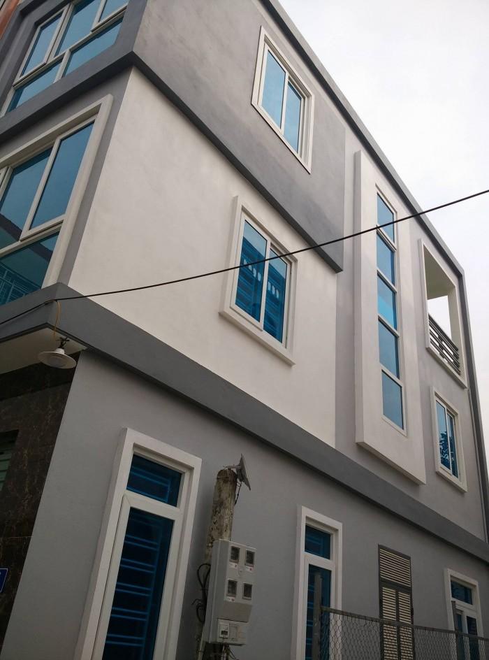 Bán gấp nhà 3 tầng Yên Nghĩa, 35m2, 3 mặt thoáng, ô tô đỗ cửa chỉ 1.46tỷ