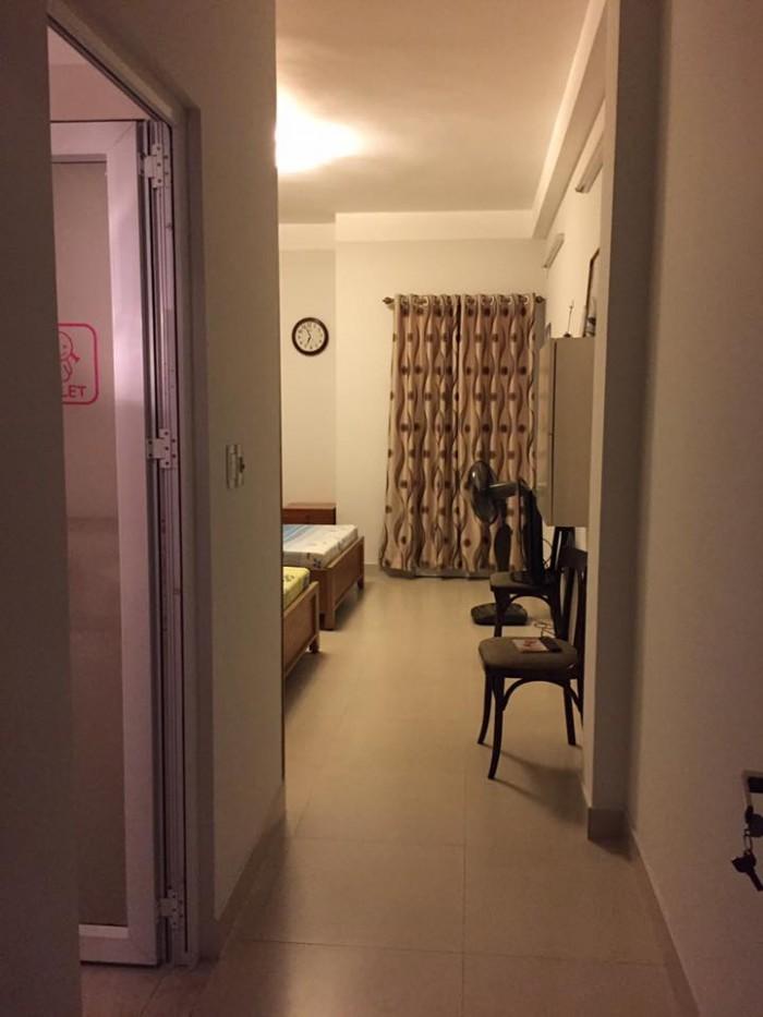 Nhà đẹp nhất Trần Khắc Chân, Q.1, tiện làm công ty, mở Spa, cho thuê căn hộ 81m2, 15 tỷ.