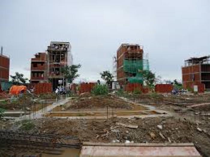 Bán đất nền Ninh Giang Riverside q2 dt:119m2