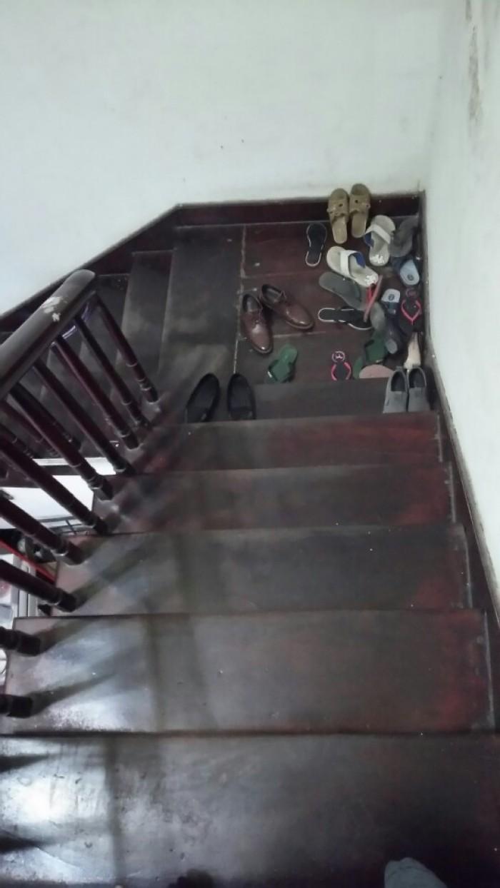 Bán nhà Mặt phố Đại Cồ Việt, 120m, 4T, MT 6m. Ô tô đỗ cửa. Kd tốt. Giá 30 tỷ