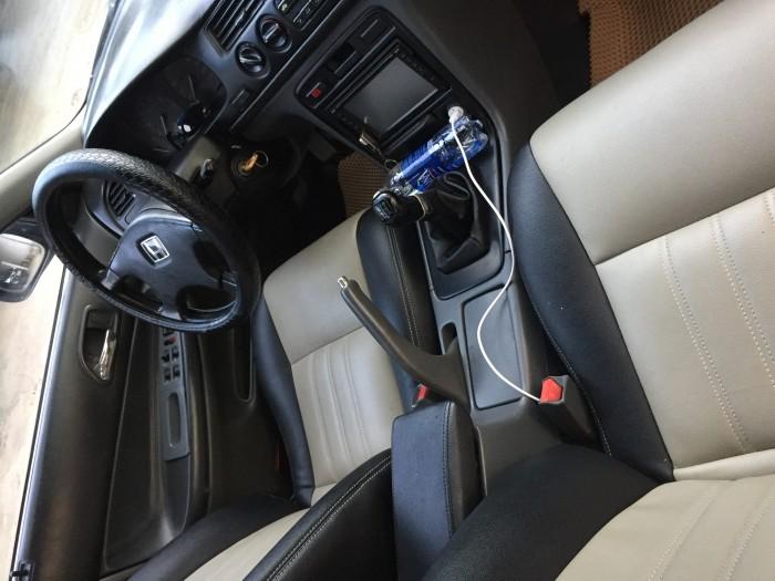 Honda Accord sản xuất năm 1996 Số tay (số sàn) Động cơ Xăng