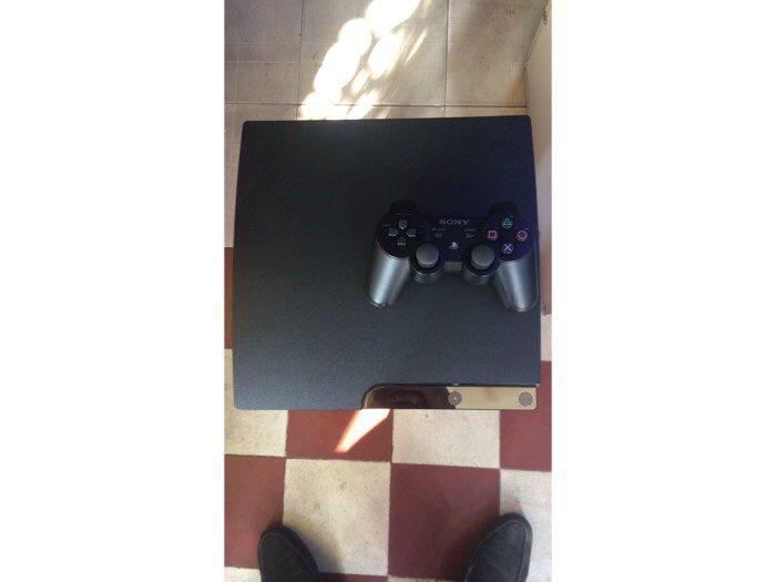 PS2, PS31