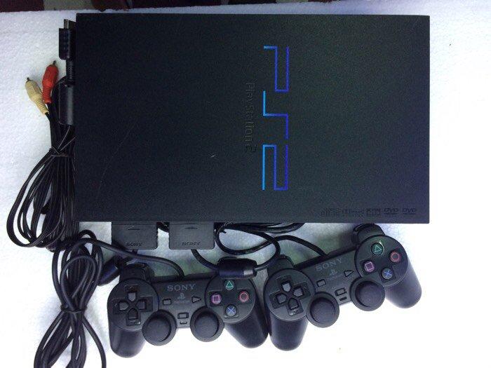 PS2, PS3