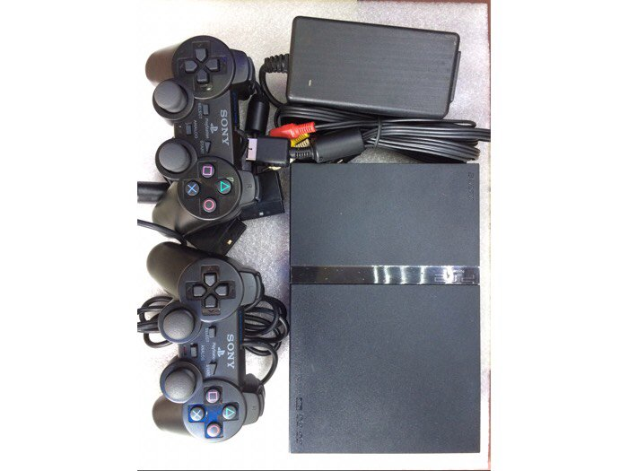 PS2, PS33