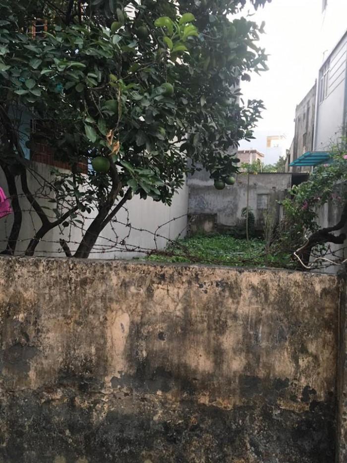 Bán đất Ngõ 63 Ngọc Đại – Đường Lê Văn Lương kéo dài 40m2  1,4 tỷ