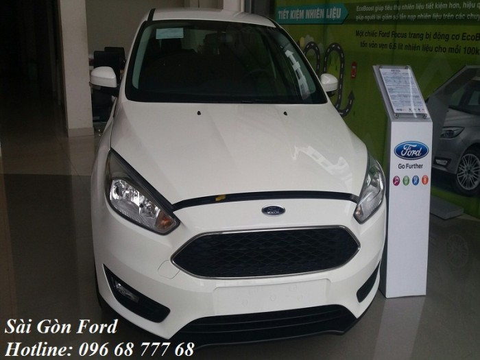 Ford Focus Trend 2019