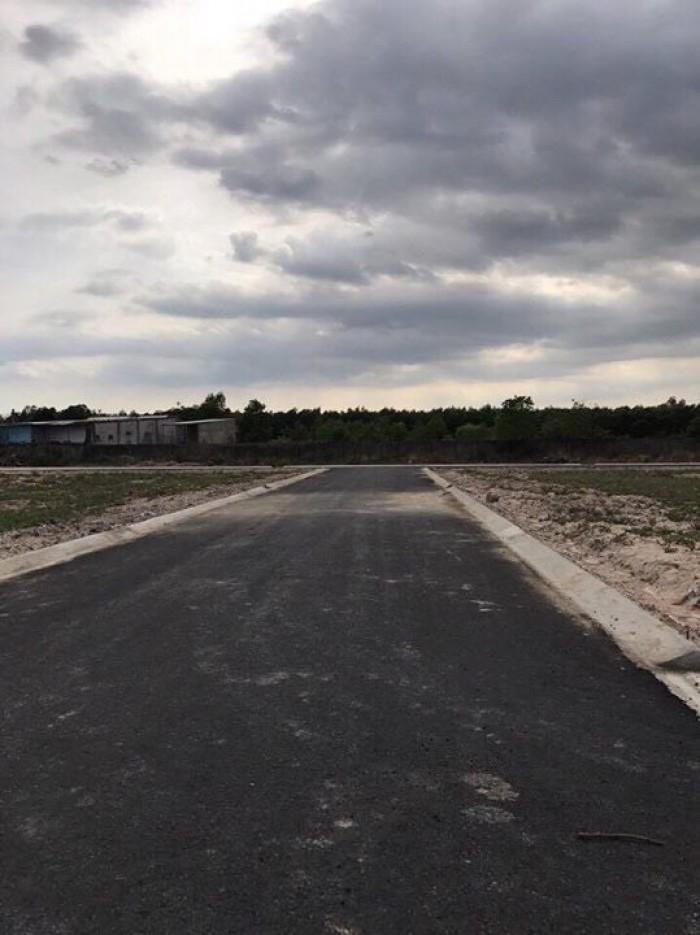 Bán đất sân bay long thành, đường 60m.