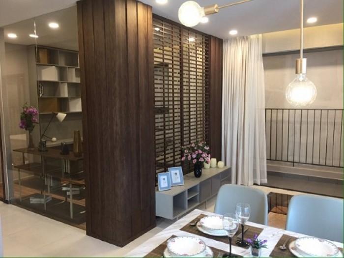 Bán căn hộ trong khu phức hộp lớn nhất khu tấy Sài Gòn ,Đô Thị mới Quận 8