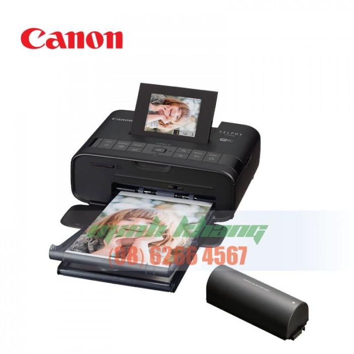 Máy in ảnh cá nhân Canon Selphy Cp1200 giá rẻ hcm   Minh Khang JSC0