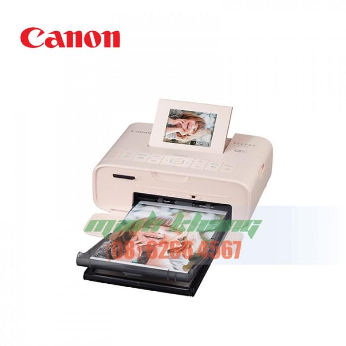 Máy in ảnh cá nhân Canon Selphy Cp1200 giá rẻ hcm   Minh Khang JSC2
