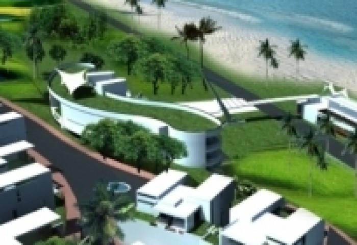 Chỉ 4,4tr/m2 sở hữu đất nền biệt thự Sentosa TP. Phan Thiết view biển Mũi Né, nhận nền xây dựng ngay