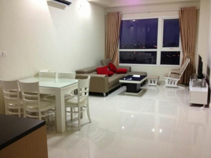 Cần bán căn hộ chung cư Huỳnh Văn Chính, quận Tân Phú giá 760 triệu