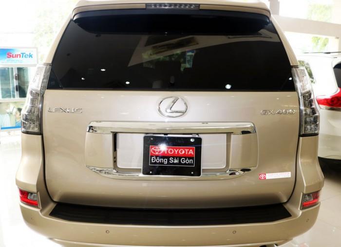 Lexus GX 460 sản xuất năm 2015