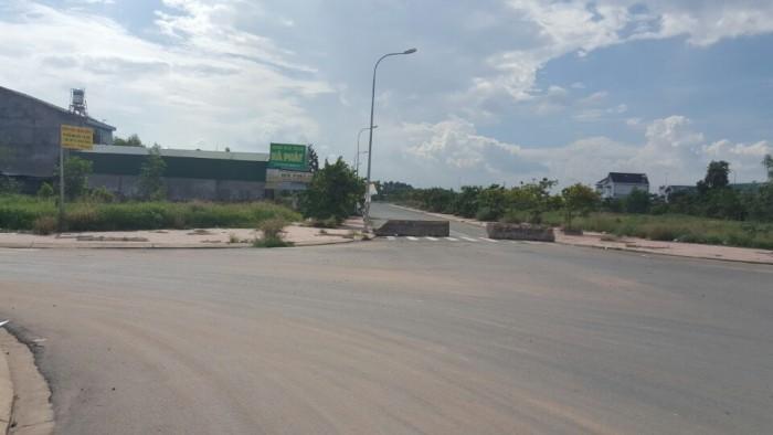 Bán đất đường tránh Biên Hòa. mặt tiền đường Võ Nguyên Giáp, sổ hồng thổ cư 100%.