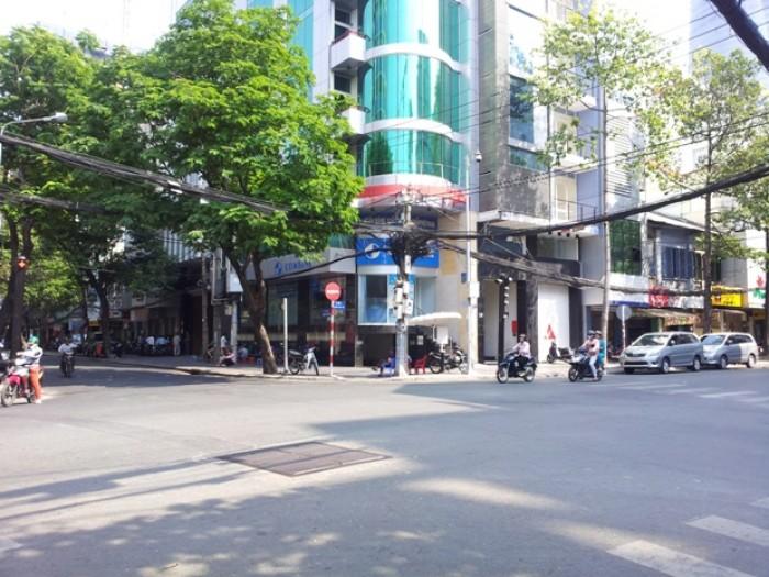 Khách sạn 28P Nguyễn Trãi.Q1 Thu nhập 150 triệu/tháng, Giá 43.9 tỷ