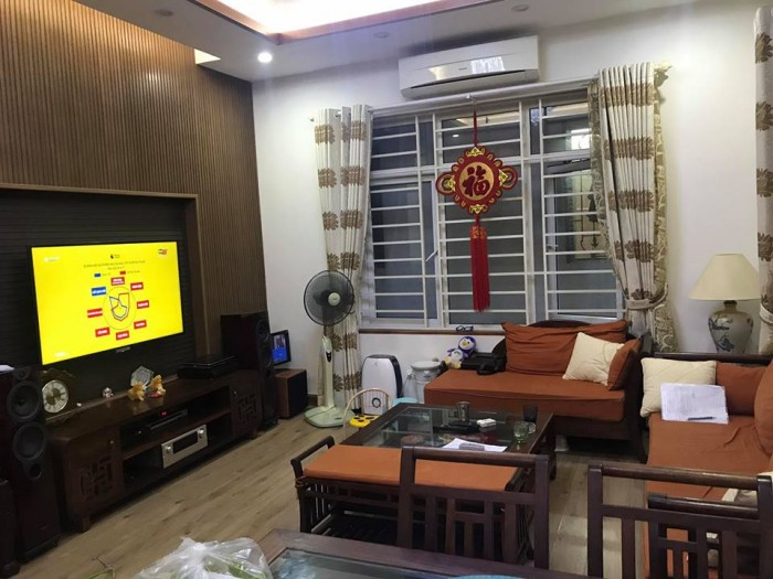 Bán Nhà Lô Góc Vỉa Hè, Kinh Doanh Phố Trần Quang Diệu 75m x 5 Giá 16,2 Tỷ.