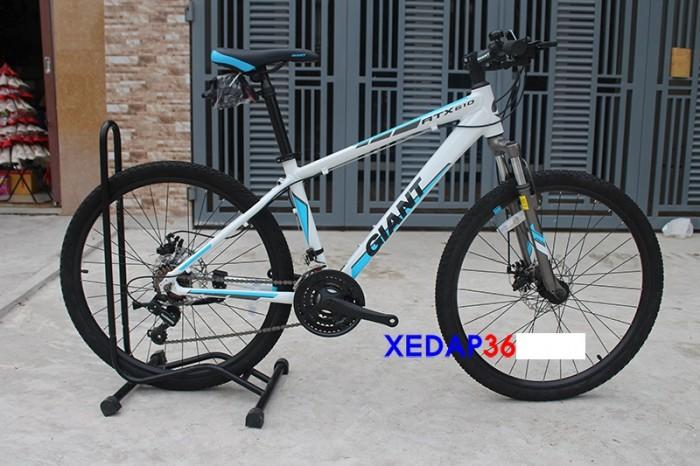 Giant ATX 610 2017 Khung Nhôm - Vân chuyển miễn phí 1