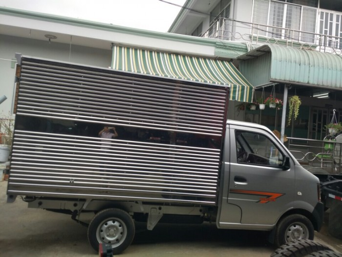 Bán xe tải nhỏ dongben 870kg