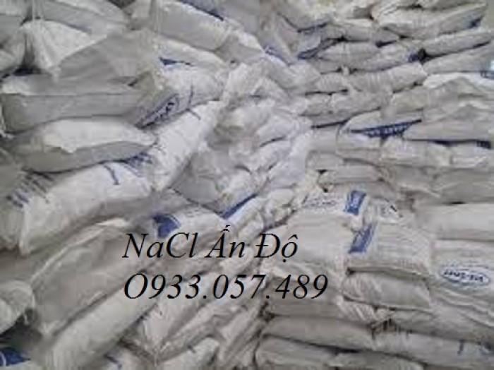 Muối công nghiệp NaCL5