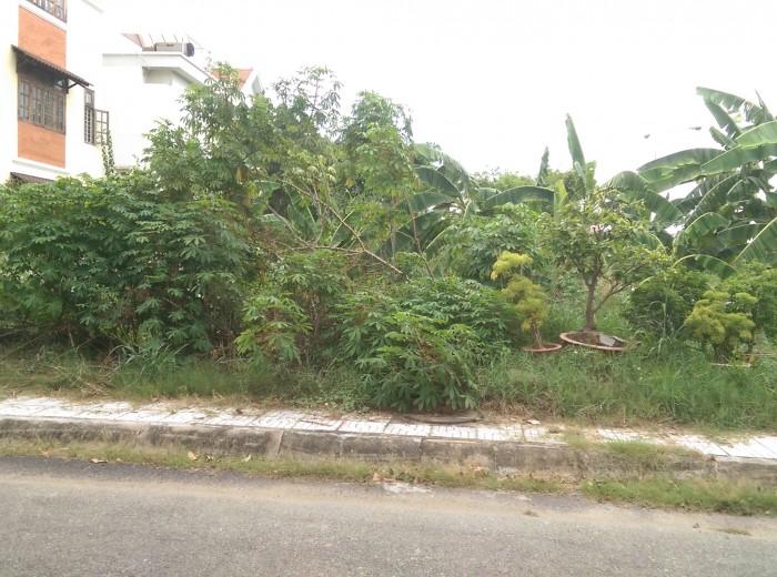 Bán gấp đất biệt thự 2MT sát CV sông Giồng Ông Tố khu nhà ở CB CNV phường An Phú Q2