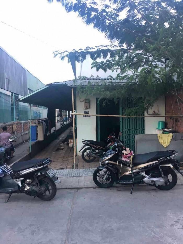 Bán dãy trọ 207m2 giá 24tr/m2. Lê Văn Lương, Phước Kiển, Nhà bè