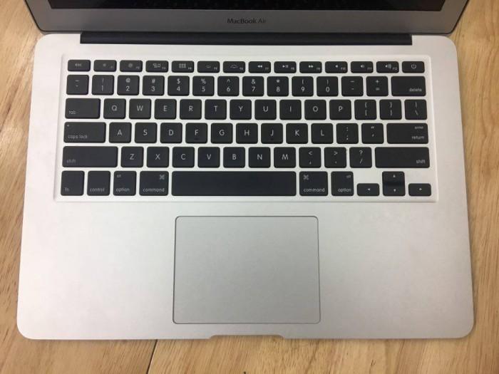Macbook air 13inch MD760b - Model 2014 Như mới1
