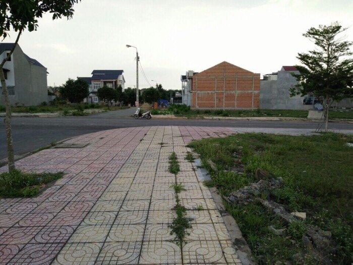 Bán đất nền khu dân cư Trảng Bom