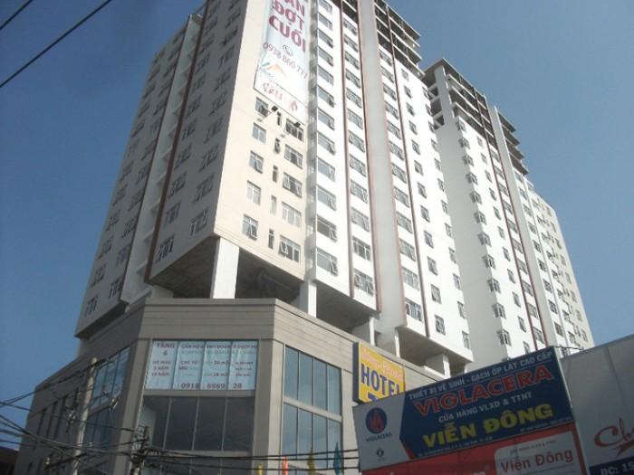 Bán nhà MT Đặng Dung, P Tân Định Q1, DT 20 * 25m. HĐ thuê 300 triệu, Giá 42 tỷ