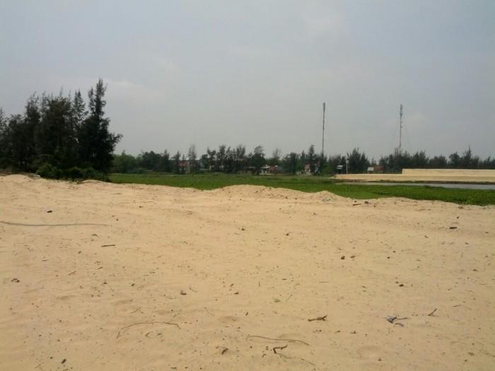 Đất Biệt Thự Sau Cocobay-Đà Nẵng, dự án mới công bố
