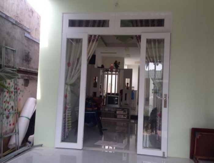 BC1225_Cần bán nhà khu dân cư Đồng Danh, Vĩnh Lộc A.