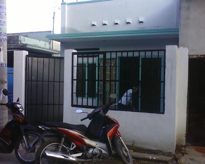 BC1224_Cần bán nhà Võ Văn Vân, Ấp 3, Vĩnh Lộc B.