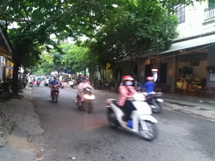 Bán nhà mặt tiền Phố Hồng Kông, Ngô Văn Sở, Đà Nẵng