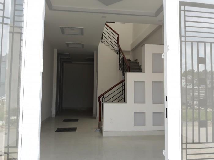 Bán nhà đường Tam Bình 1 lầu 1 trệt diện tích 52m