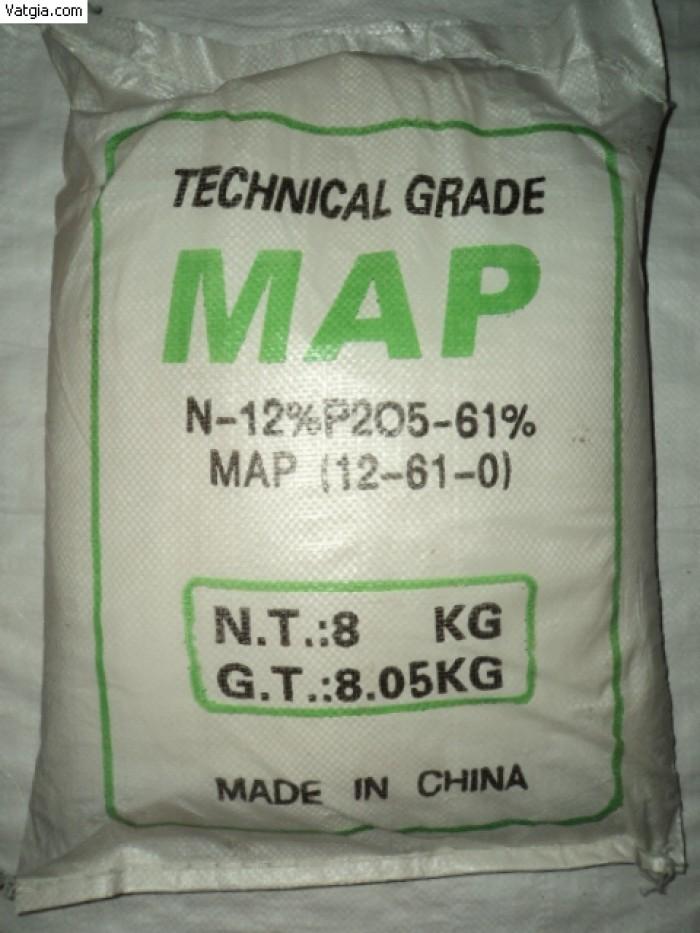Hoá chất phân bón Ure, Map, DKP3