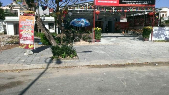 Bán đất xây dựng khách sạn trung tâm Hội An