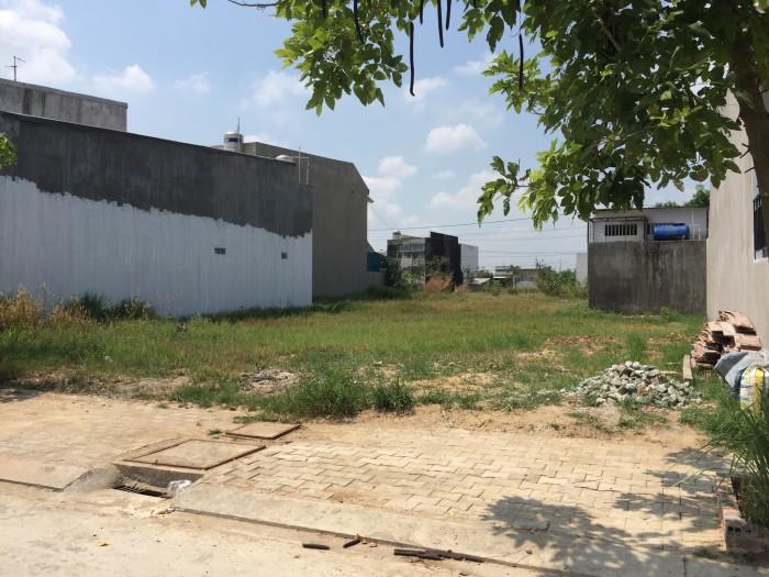 Cần bán gấp 10 lô đất nằm sau KCN Tân Phú Trung trên Quốc Lộ 22 (Xuyên Á) chỉ 302 TRIỆU/NỀN