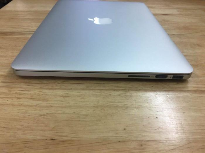 Macbook pro retina 13inch MGX72 - Model 2014 Đẹp như mới0
