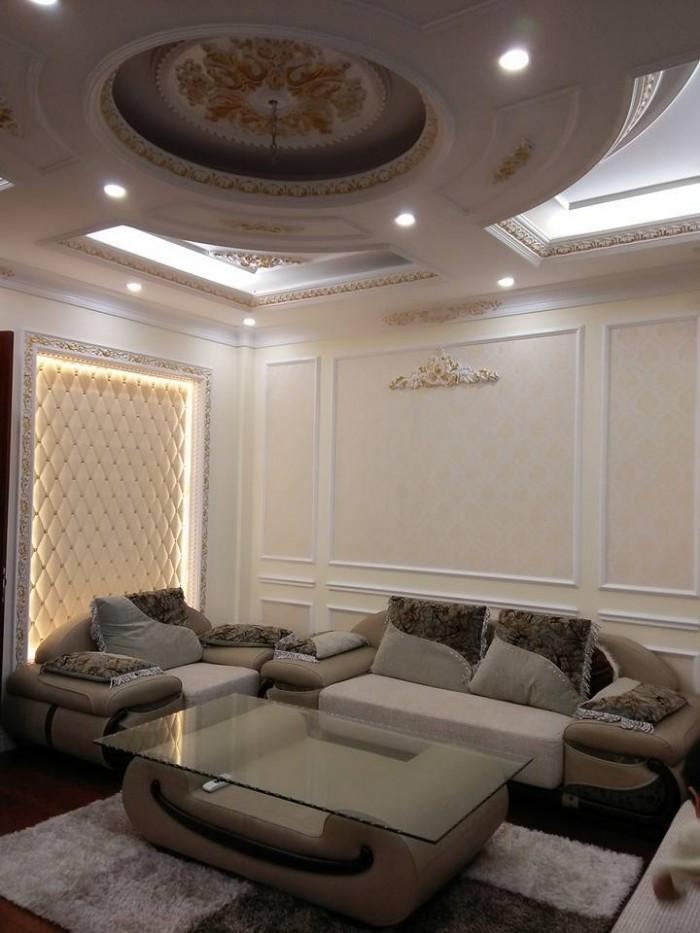Hot Bán Nhà Phân Lô Kinh Doanh Trần Quốc Hoàn 54m x 6 Giá 11,8 Tỷ.