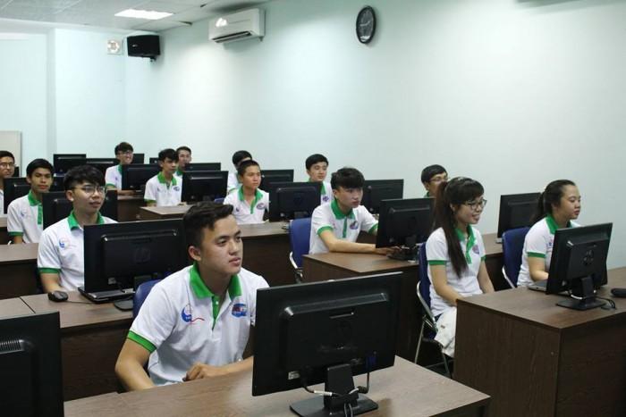 Xét tuyển Lập trình viên quốc tế hệ cao đẳng chính quy (cao đẳng Công nghệ thông tin – Đà Nẵng)