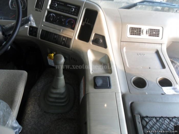 Cần bán xe đầu kéo  Daewoo 66 V3TEF tấn khuyến mãi hấp dẫn