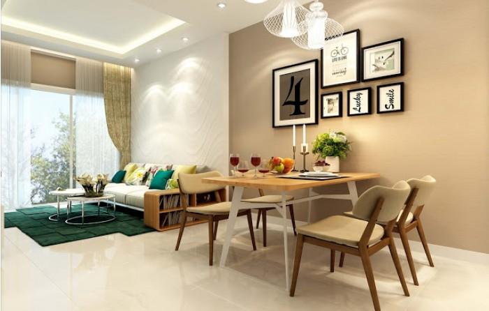 Căn hộ cao cấp Q.2, MT Mai Chí Thọ,TT 30% nhận nhà