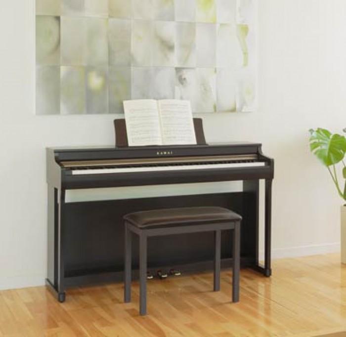Piano Điện Kawai CN-25 Đã qua sử dụng, giá: 14.000.000đ, gọi: 0909 002 368,  Quận Phú Nhuận - Hồ Chí Minh, id-4dff0b00