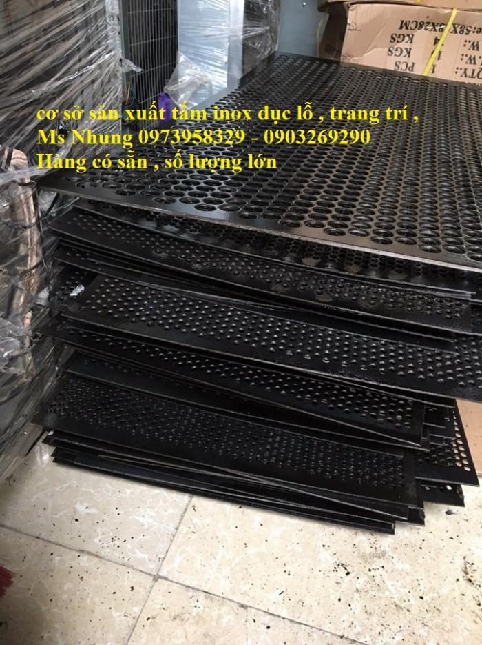 Lưới hình thoi, lưới mắt cáo, tôn Inox, lưới thép hàn cam kết giá rẻ nhất Hà Nội2