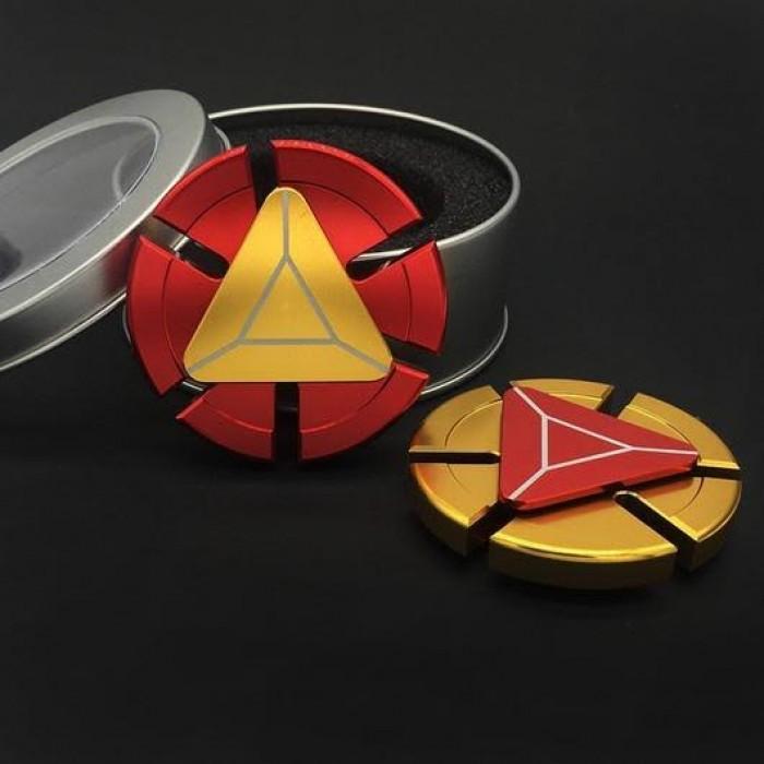 Spinner là một sản phẩm  (everyday carry - luôn mang theo bên người), có thể giúp lo...