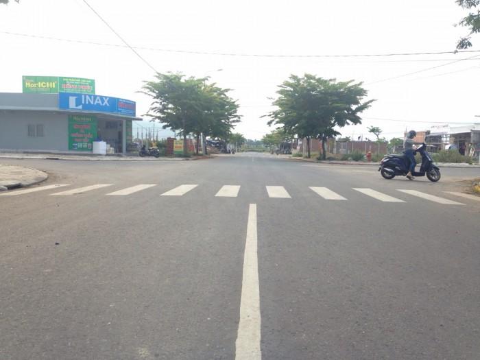Đất trung tâm Đà Nẵng sư đoàn 375 thích hợp làm kho, sản xuất nhỏ.