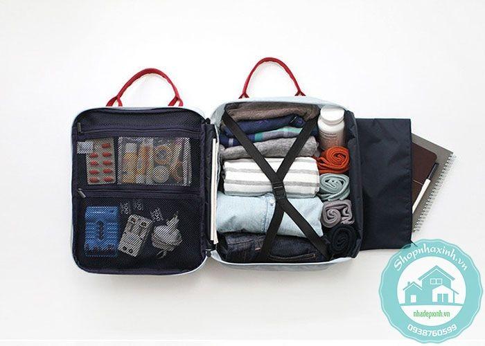 Túi du lịch tiện ích đa năng cao cấp 22