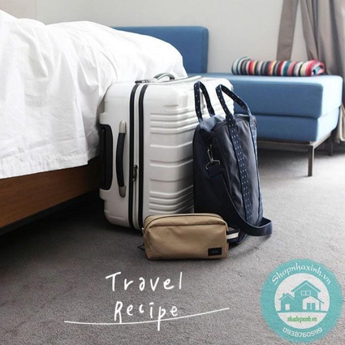 Túi du lịch tiện ích đa năng cao cấp 33