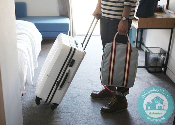 Túi du lịch tiện ích đa năng cao cấp 44