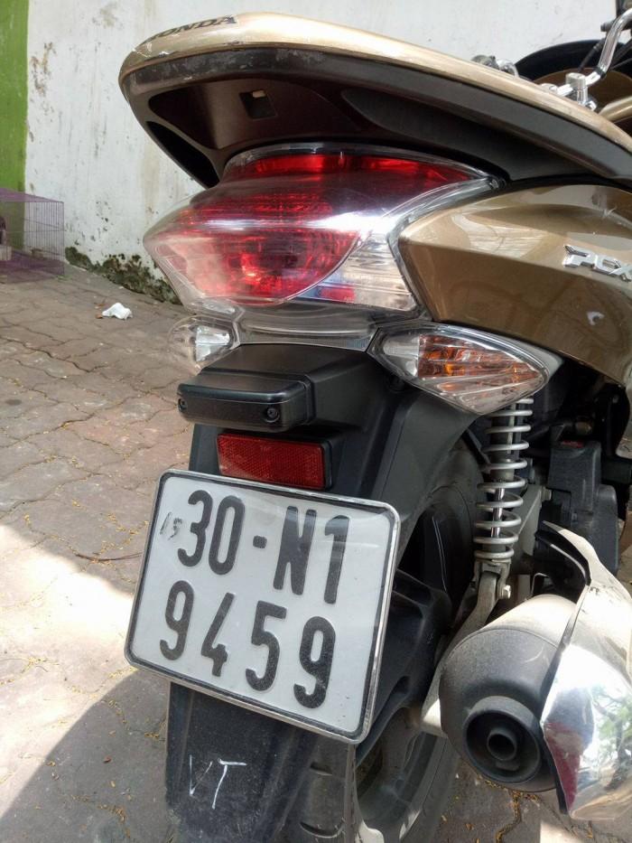 Honda PCX sản xuất năm 2011